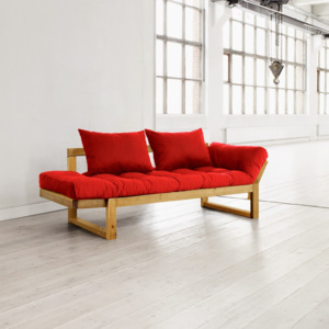 Sofa Karup Edge Honey/Red