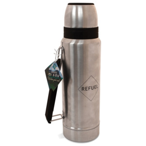 Termos Gift Republic Wild Life Thermo Flask, 1 l
