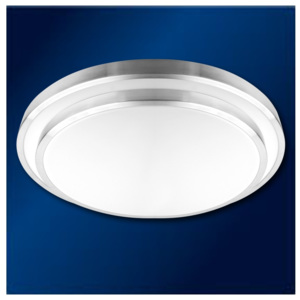 TOP LIGHT LED plafon łazienkowy DYJE LED/18W/230V TP0131