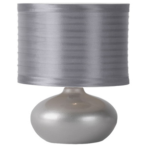 Lucide Lucide 14559/81/36 - Lampa stołowa TINA 1xE14/ESL 9W/230V LC0020