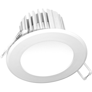 Nedes Nedes LDL123 - LED Lampa sufitowa Łazienkowa LED/7W IP44 ND0032