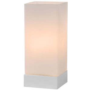 Lucide Lucide 71529/01/61 - Lampa stołowa COLOUR-TOUCH 1xE14/40W/230V biała LC2099