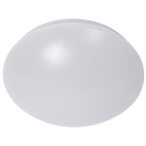 Lucide Lucide 79164/08/61 - LED plafon łazienkowy BIANCA-LED LED/8W/230V LC2234