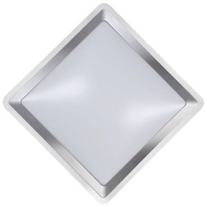 Lucide Lucide 79172/12/12 - LED plafon łazienkowy GENTLY-LED LED/12W/230V LC2249