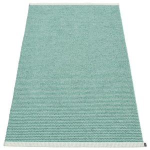 PAPPELINA dywan MONO jade/pale turquoise