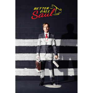 Plakat, Obraz Better Call Saul - Paint, (61 x 91,5 cm)