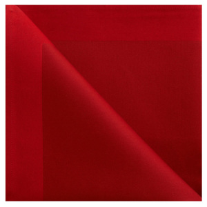 Georg Jensen Damask Serwetka deep red 50 x 50 cm
