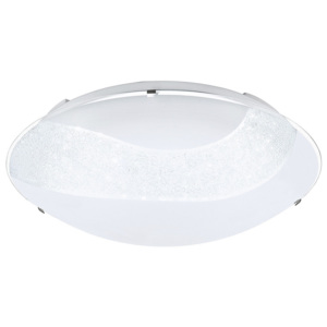 Briloner Briloner 3624-016 - LED Lampa sufitowa AGILED LED/22W BL0099