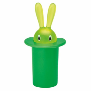 Magnes Magic Bunny zielony