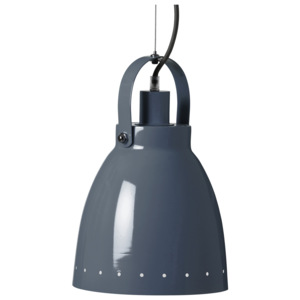 Lampa metalowa Done by deer granatowa