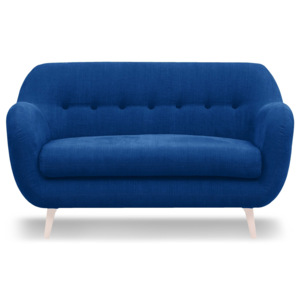 Sofa Gullris 2-osobowa (ATRAMENT)