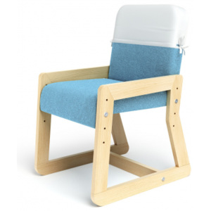 Fotel Up Me Chair T01-22-B Timoore