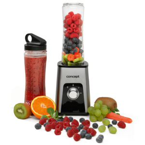 SM-3370 SMOOTHIE MAKER – SMOOTHIE TO GO