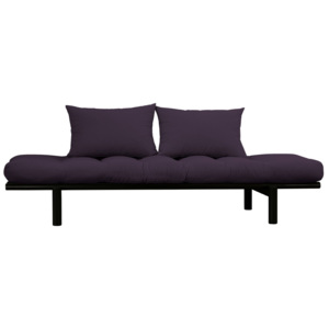 Sofa Karup Pace Black/Purple