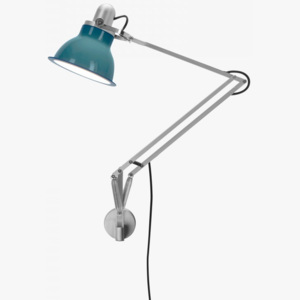 ANGLEPOISE lampa boczna TYPE 1228 ocean blue