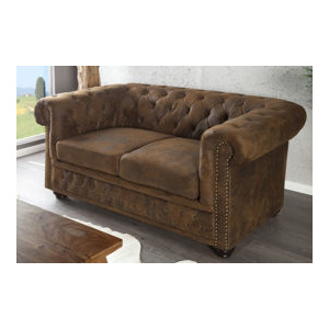 Sofa Chester vintage small