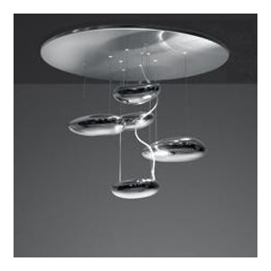 Artemide :: Lampa sufitowa Mercury mini soffitto LED 2700K Ø70cm