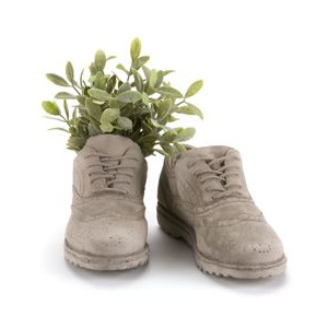 Seletti :: Zestaw 2 donic Chaussures Concrete