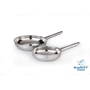 Patelnie 2 cz Fp Earthchef Boreal Berghoff 3600003