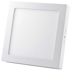 Nedes Nedes LPL421 - LED Panel natynkowy LED/6W/4000K kwadrat ND3102