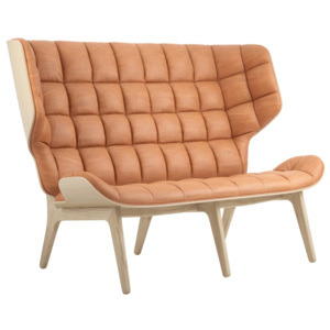 NORR 11 sofa MAMMOTH LEATHER