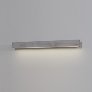 Kinkiet Concrete Line Wall - LOFTLIGHT