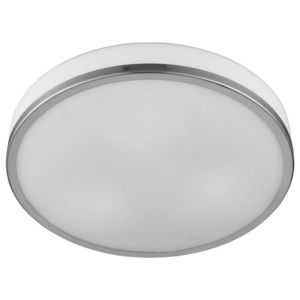 TOP LIGHT LED Plafon łazienkowy LINX 1xLED/12W/230V chrom LEDTP1516