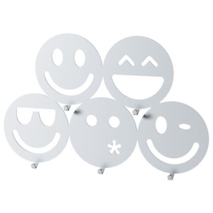 Wieszak SMILE (White)