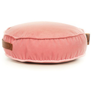 Pufa DROPS ROOme AV21 light pink S - 50x15 cm