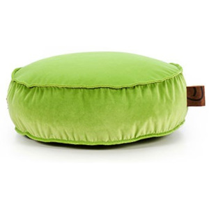 Pufa DROPS ROOme AV38 light green S - 50x15 cm