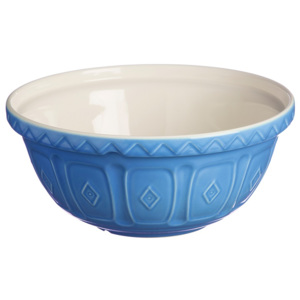 Miska 4l Mason Cash Colour Mix Mixing Bowls lazurowa