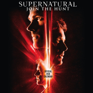 Supernatural Kalendarz 2019