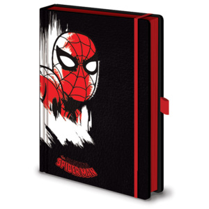 Marvel Retro - Spider-Man Mono Premium Notes