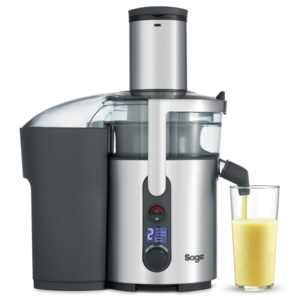 THE NUTRI JUICER PLUS Sage BJE510