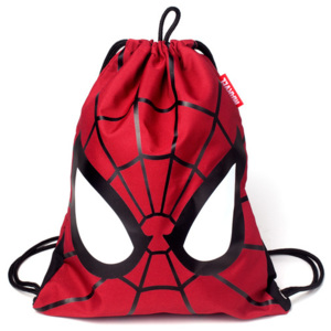 Marvel - Spiderman Mask Torba