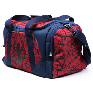 Spiderman -The Ultimate Spiderman Logo Torba