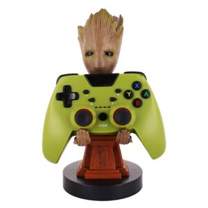 Figurka Marvel - Groot Cable Guy