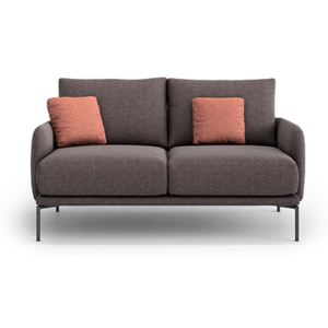 Sofa Ines 2 osobowa, Tea Rose