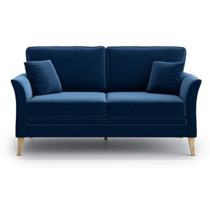 Sofa Juliett 2-osobowa, Navy Blue