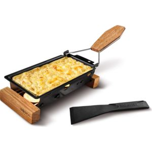 Zestaw do raclette Partyclette ToGo