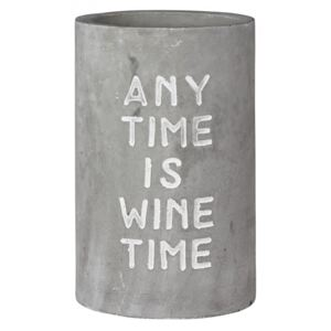 Cooler Any time is wine time RAEDER