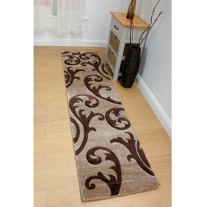 Chodnik Flair Rugs Elude, 60x230 cm