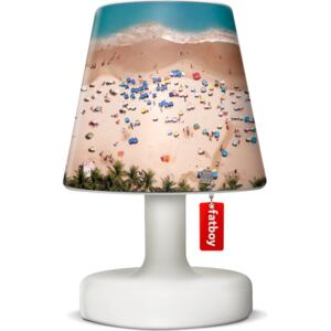 Abażur Cooper Cappie do lampy Edison the Petit Cosy Beach