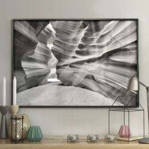 DecoKing - Plakat ścienny – Cavern 40x50 cm