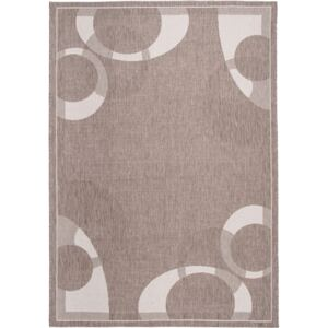 Dywan Champagne 20078 Taupe /