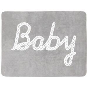 Dywan Baby Petit Point/Grey 160x120 cm, LORENA CANALS