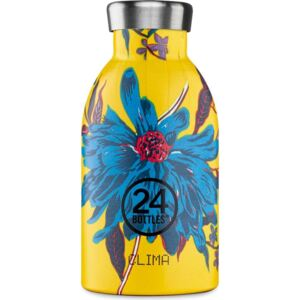 Butelka termiczna Clima Floral Aster 330 ml