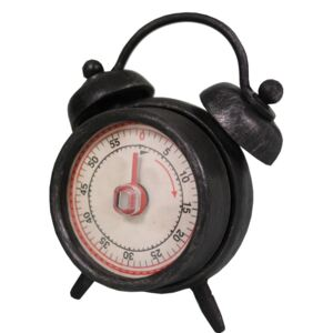 Minutnik Antic Line Black timer