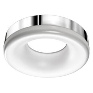Plafon Ring Chrome : Kolor - Chrom Plafony T5 Circular AZ0586