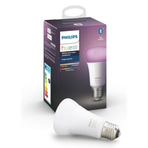 Philips LED Żarówka ściemnialna Philips HUE WHITE AND COLOR AMBIANCE E27/9W/230V 2000-6500K P3095